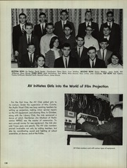 Page 8, 1967 Edition, Gaithersburg High School - Sail On Yearbook (Gaithersburg, MD) online yearbook collection