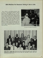 Page 9, 1967 Edition, Gaithersburg High School - Sail On Yearbook (Gaithersburg, MD) online yearbook collection