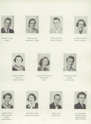 Page 17, 1955 Edition, Wheaton High School - Scarlet Lance Yearbook (Wheaton, MD) online yearbook collection