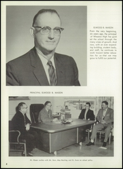 Page 12, 1960 Edition, Wheaton High School - Scarlet Lance Yearbook (Wheaton, MD) online yearbook collection