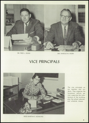 Page 13, 1960 Edition, Wheaton High School - Scarlet Lance Yearbook (Wheaton, MD) online yearbook collection