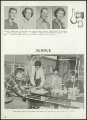 Page 16, 1960 Edition, Wheaton High School - Scarlet Lance Yearbook (Wheaton, MD) online yearbook collection