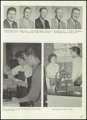 Page 17, 1960 Edition, Wheaton High School - Scarlet Lance Yearbook (Wheaton, MD) online yearbook collection