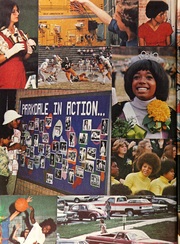 Page 2, 1975 Edition, Parkdale High School - Lair Yearbook (Riverdale, MD) online yearbook collection