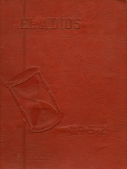 Page 1, 1952 Edition, Bel Air High School - El Adios Yearbook (Bel Air, MD) online yearbook collection