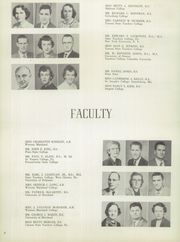 Page 10, 1952 Edition, Bel Air High School - El Adios Yearbook (Bel Air, MD) online yearbook collection
