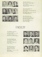 Page 11, 1952 Edition, Bel Air High School - El Adios Yearbook (Bel Air, MD) online yearbook collection