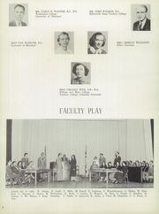 Page 12, 1952 Edition, Bel Air High School - El Adios Yearbook (Bel Air, MD) online yearbook collection