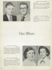 Page 14, 1952 Edition, Bel Air High School - El Adios Yearbook (Bel Air, MD) online yearbook collection