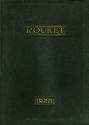 Page 1, 1928 Edition, Richard Montgomery High School - Rocket Yearbook (Rockville, MD) online yearbook collection