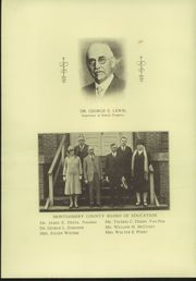 Page 16, 1928 Edition, Richard Montgomery High School - Rocket Yearbook (Rockville, MD) online yearbook collection