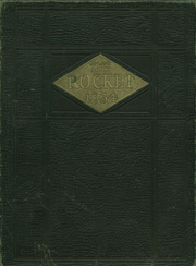 1934 Edition, Richard Montgomery High School - Rocket Yearbook (Rockville, MD)