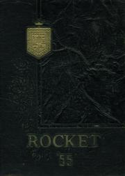 1955 Edition, Richard Montgomery High School - Rocket Yearbook (Rockville, MD)