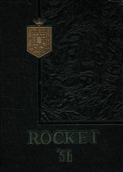 1956 Edition, Richard Montgomery High School - Rocket Yearbook (Rockville, MD)