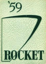 1959 Edition, Richard Montgomery High School - Rocket Yearbook (Rockville, MD)