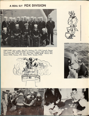 Page 12, 1958 Edition, Cowell (DD 547) - Naval Cruise Book online yearbook collection
