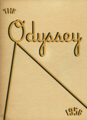 Page 1, 1956 Edition, Parkville High School - Odyssey Yearbook (Parkville, MD) online yearbook collection