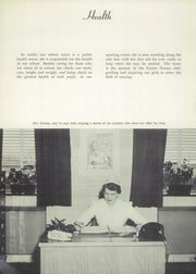 Page 13, 1956 Edition, Parkville High School - Odyssey Yearbook (Parkville, MD) online yearbook collection
