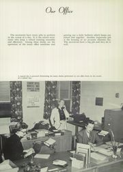 Page 14, 1956 Edition, Parkville High School - Odyssey Yearbook (Parkville, MD) online yearbook collection