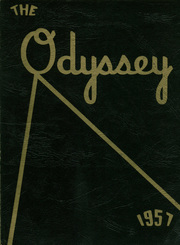 Page 1, 1957 Edition, Parkville High School - Odyssey Yearbook (Parkville, MD) online yearbook collection