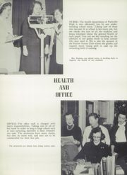 Page 13, 1957 Edition, Parkville High School - Odyssey Yearbook (Parkville, MD) online yearbook collection