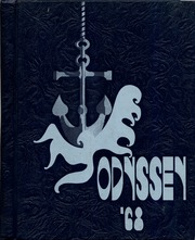 1968 Edition, Parkville High School - Odyssey Yearbook (Parkville, MD)