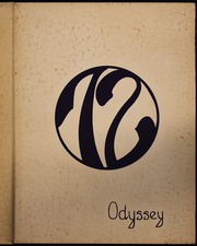 1972 Edition, Parkville High School - Odyssey Yearbook (Parkville, MD)