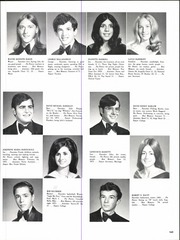 Page 167, 1972 Edition, Parkville High School - Odyssey Yearbook (Parkville, MD) online yearbook collection