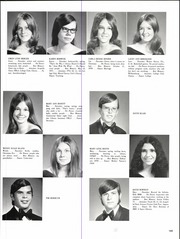 Page 169, 1972 Edition, Parkville High School - Odyssey Yearbook (Parkville, MD) online yearbook collection