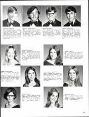 Page 177, 1972 Edition, Parkville High School - Odyssey Yearbook (Parkville, MD) online yearbook collection