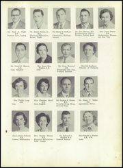 Page 11, 1952 Edition, Frederick High School - Last Word Yearbook (Frederick, MD) online yearbook collection