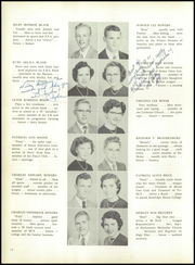 Page 16, 1953 Edition, Frederick High School - Last Word Yearbook (Frederick, MD) online yearbook collection