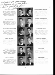 Page 15, 1954 Edition, Frederick High School - Last Word Yearbook (Frederick, MD) online yearbook collection