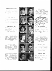 Page 16, 1954 Edition, Frederick High School - Last Word Yearbook (Frederick, MD) online yearbook collection