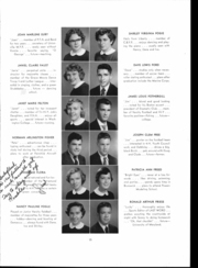 Page 17, 1954 Edition, Frederick High School - Last Word Yearbook (Frederick, MD) online yearbook collection