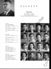 Page 8, 1954 Edition, Frederick High School - Last Word Yearbook (Frederick, MD) online yearbook collection