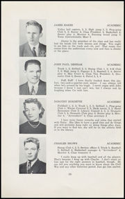 Page 10, 1942 Edition, Aberdeen High School - Arrivederci Yearbook (Aberdeen, MD) online yearbook collection