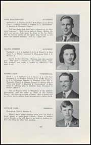 Page 11, 1942 Edition, Aberdeen High School - Arrivederci Yearbook (Aberdeen, MD) online yearbook collection