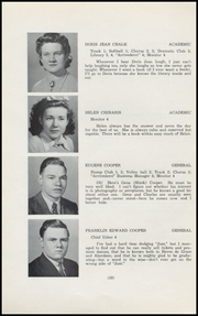 Page 12, 1942 Edition, Aberdeen High School - Arrivederci Yearbook (Aberdeen, MD) online yearbook collection