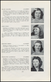 Page 13, 1942 Edition, Aberdeen High School - Arrivederci Yearbook (Aberdeen, MD) online yearbook collection