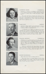 Page 14, 1942 Edition, Aberdeen High School - Arrivederci Yearbook (Aberdeen, MD) online yearbook collection