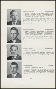 Page 16, 1942 Edition, Aberdeen High School - Arrivederci Yearbook (Aberdeen, MD) online yearbook collection