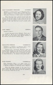 Page 17, 1942 Edition, Aberdeen High School - Arrivederci Yearbook (Aberdeen, MD) online yearbook collection