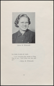 Page 5, 1942 Edition, Aberdeen High School - Arrivederci Yearbook (Aberdeen, MD) online yearbook collection