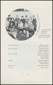 Page 8, 1942 Edition, Aberdeen High School - Arrivederci Yearbook (Aberdeen, MD) online yearbook collection
