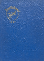 1947 Edition, Aberdeen High School - Arrivederci Yearbook (Aberdeen, MD)