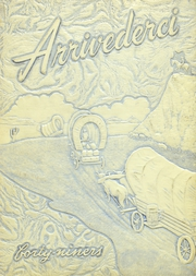 Aberdeen High School - Arrivederci Yearbook (Aberdeen, MD) online yearbook collection, 1949 Edition, Page 1