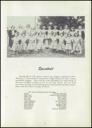 Page 63, 1952 Edition, Aberdeen High School - Arrivederci Yearbook (Aberdeen, MD) online yearbook collection