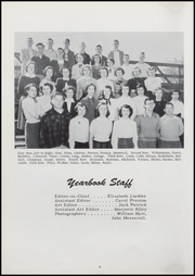 Page 10, 1953 Edition, Aberdeen High School - Arrivederci Yearbook (Aberdeen, MD) online yearbook collection