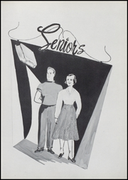 Page 11, 1953 Edition, Aberdeen High School - Arrivederci Yearbook (Aberdeen, MD) online yearbook collection